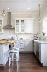 Small Kitchen Ideas 1
