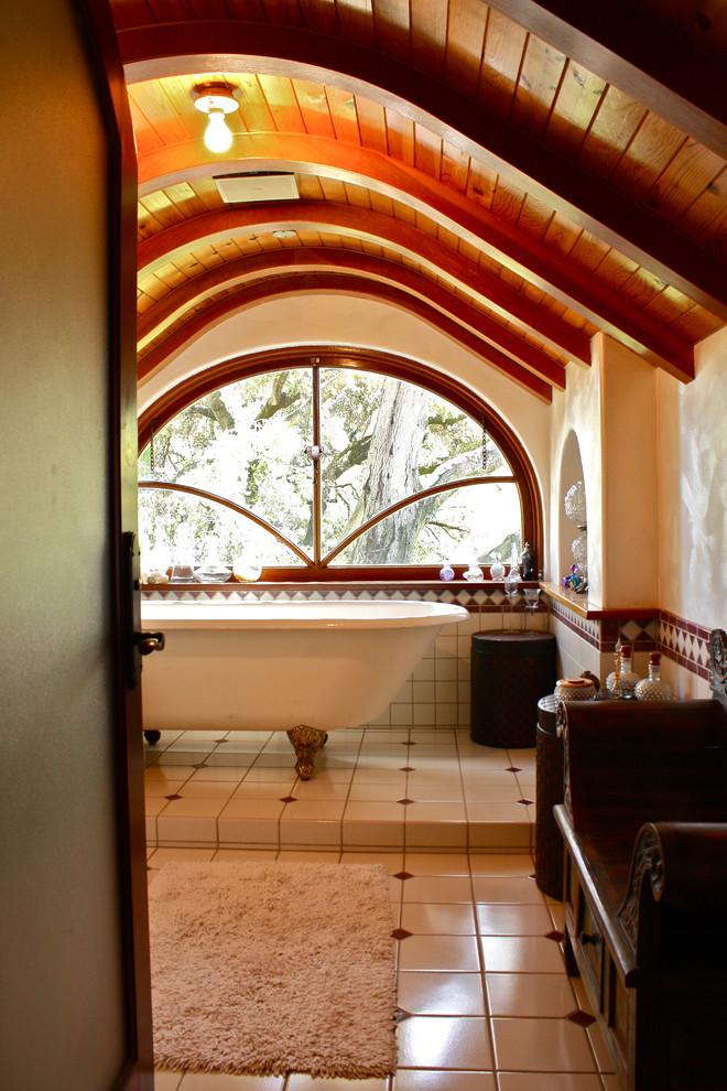 Santa Barbara Stylemaster Bathroom