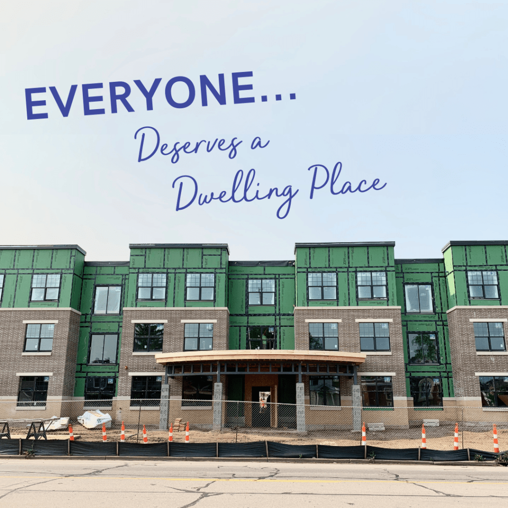 Collaborating To Bring Affordable Housing To The Garfield Park Neighborhood Dwelling Place