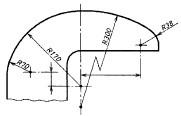 寸法補助記号www.tool-tool.com @ BW Professional Cutter Expert