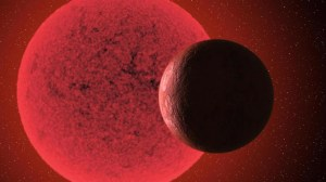 Researchers have discovered a new Exoplanet orbiting the Red Dwarf Star