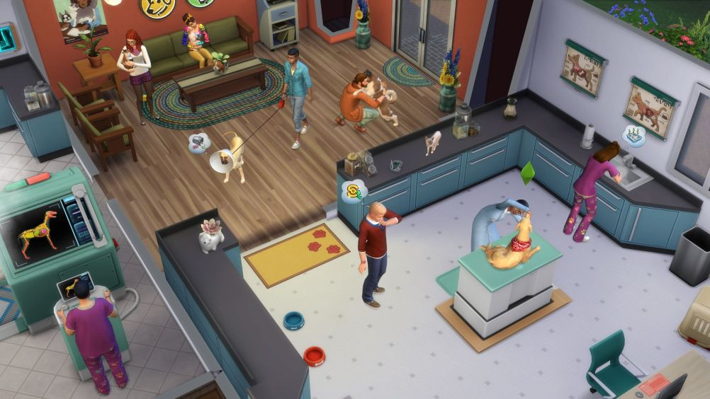 the sims 4 deluxe edition free download (all dlcs)