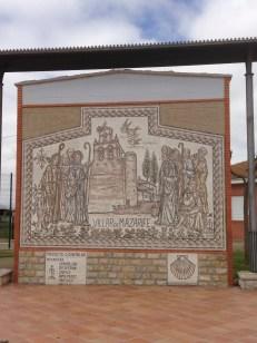 My Camino: Hospital de Orbigo