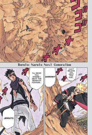 Boruto Manga Indo : boruto, manga, Boruto:, Naruto, Generations,, Chapter, Manga, Official, Shonen, Japan
