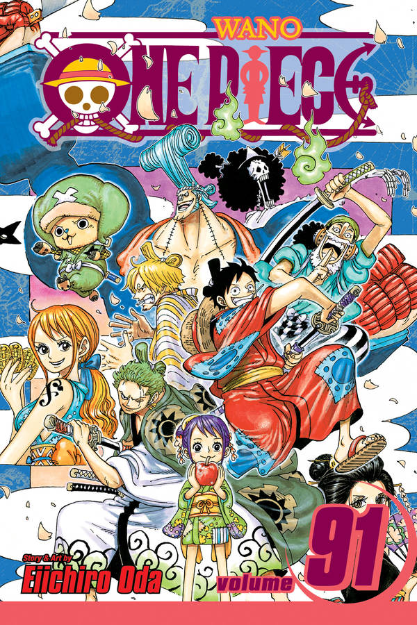 One Piece 905 Streaming : piece, streaming, Piece, Manga, Official, Shonen, Japan