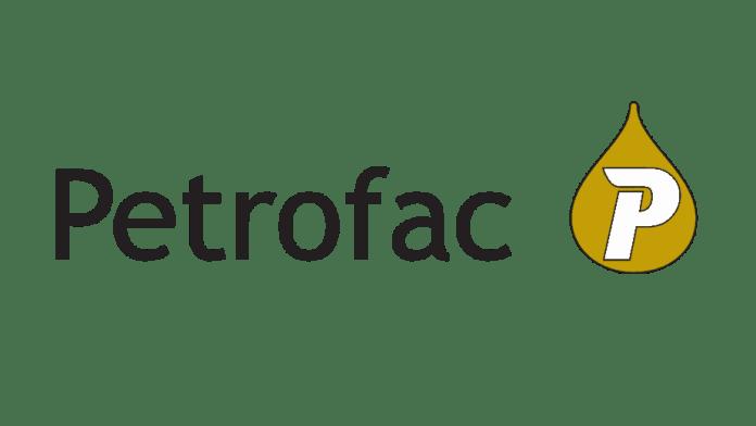 Petrofac-Logo