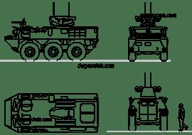 DWG models download, free CAD Blocks » Page 8