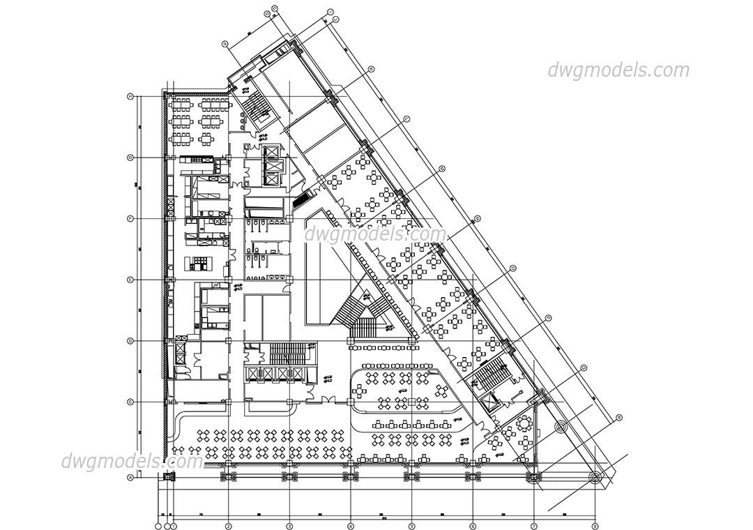 Free Autocad Floor Plans Dwg