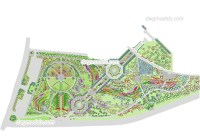 82+ Landscape Design Plans Dwg