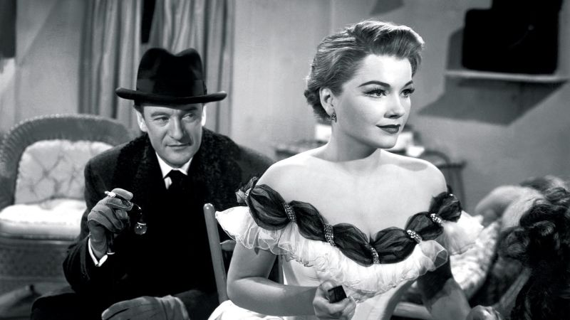 """Watch The Front Row 