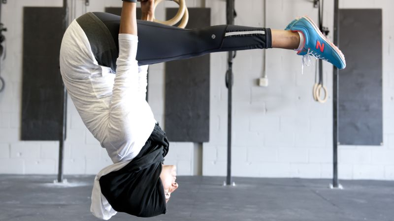 Watch Fitness Trainer Zehra Allibhai Proves That You Can