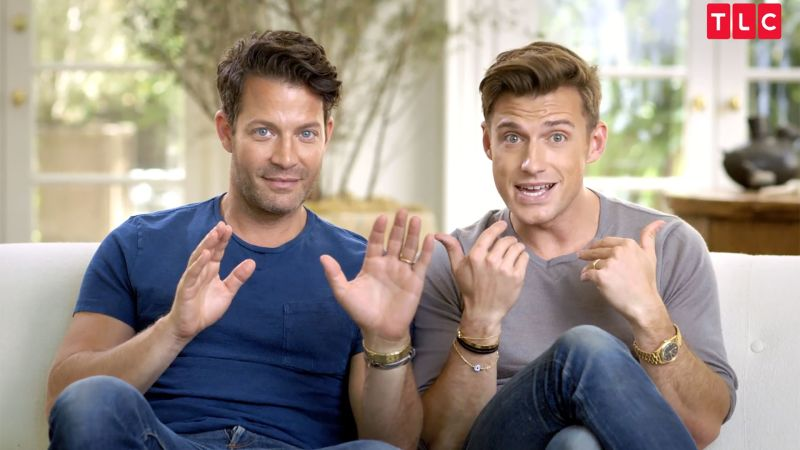 Watch Nate Berkus and Jeremiah Brent By Design
