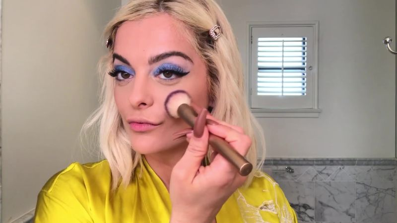 Watch Beauty Secrets | How Bebe Rexha Gets Rid of Dark Circles—And ...