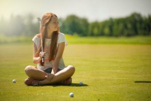 Tips for Playing Golf with Kids