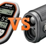 Golf GPS vs GPS Watch vs Golf Laser Rangefinder : What Is The Difference?