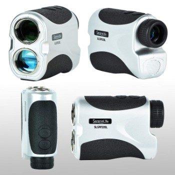 SereneLife-Pro-Golf-Laser-Rangefinder