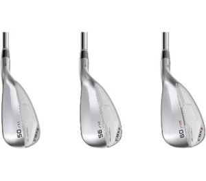 Cleveland Golf CBX 2 Wedge Review