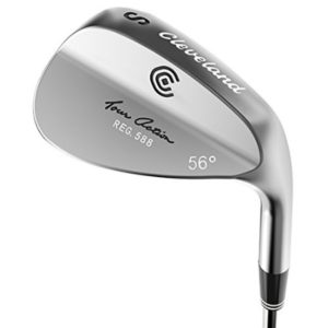 Cleveland Golf 588 Tour Action Wedge Review