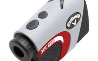 Callaway 300 Pro Review