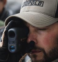 Hunting RangeFinders 1