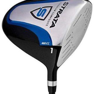 Golf Clubs 3