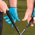 How To Hold A Golf Club For Beginners :- The Right Golf Grip