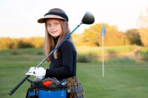 Kids Golf Sports and Fun -Things You Might Overlooked!