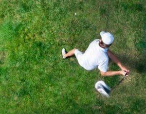 How To Fix Golf Slice