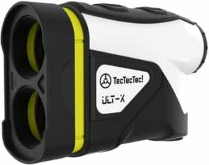 TecTecTec ULT-X Golf Laser Rangefinder Review
