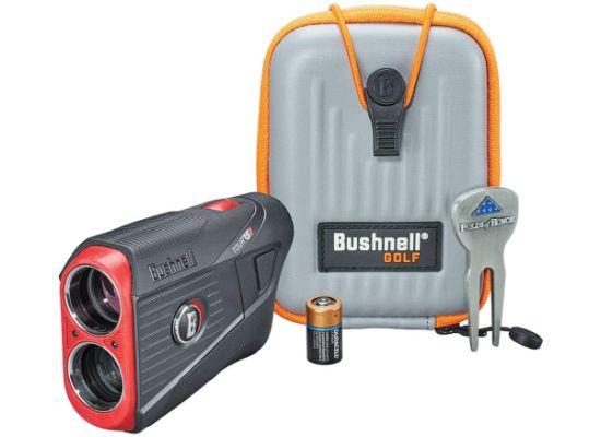 BUSHNELL GOLF Tour V5 Shift Patriot Pack