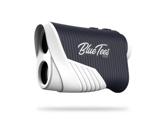 Blue Tees Golf Series 2 Pro Slope Laser Rangefinder