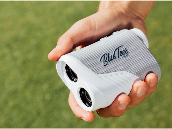 Blue Tees S2 Tour Rangefinder Review