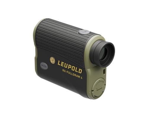 Leupold RX-FullDraw 4 review