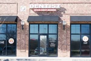Plano Dental Office
