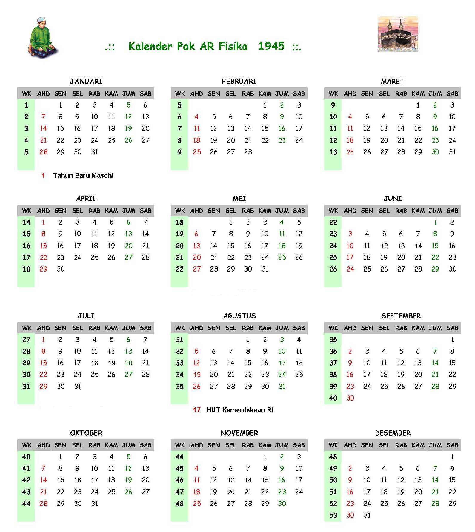 Search Results For Kalender Jawa Pasaran Calendar
