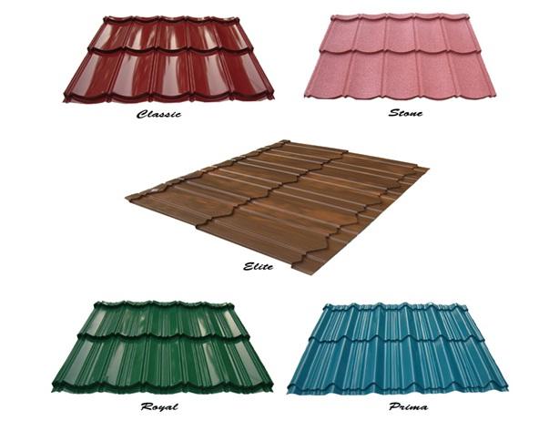 jarak reng baja ringan atap multiroof sebagai alternatif bahan bangunan | dwi kusuma