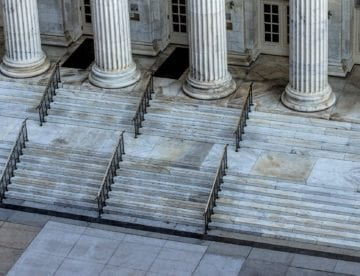 Texas DWI criminal case vs license case