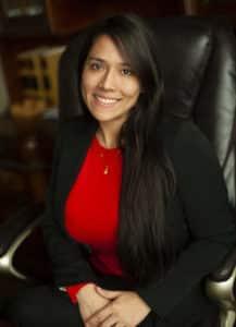 Marianyela Rojas paralegal for DWIman Austin DWI Lawyers Austin Criminal Lawyers Mari Angela Marie Angela
