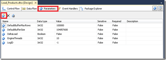 SSIS 2012 Configuration Guide – Part 1: Introduction (4/6)