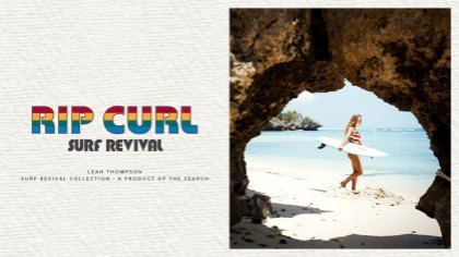introducing surf revival