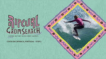 2019 european gromsearch series stop 2 costa da caparica portugal