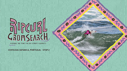 2019 european gromsearch series stop 3 seignosse france