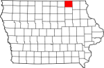 Howard County Iowa