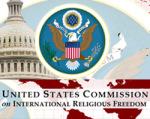 Comm'n Intl Religious Free