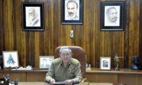 President Raúl Castro