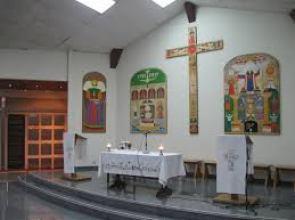 UCA's Romero Chapel