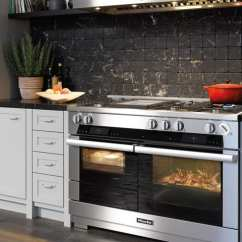 Miele Kitchen Long Narrow Island Launches 17 000 Range Cooker Which News High Tech Kit That Might Break The Bank