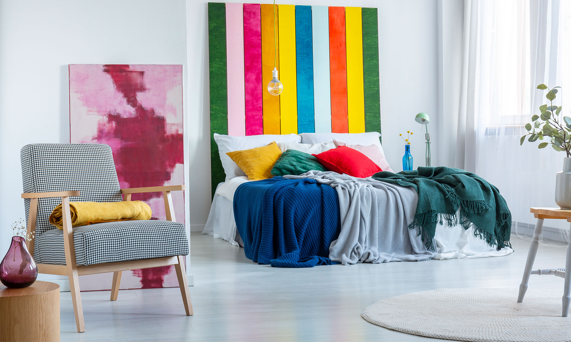 9 Ways To Make Over Your Bedroom Which News