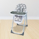 Argos Cuggl High Chair Recalled Due To Safety Issue Which News