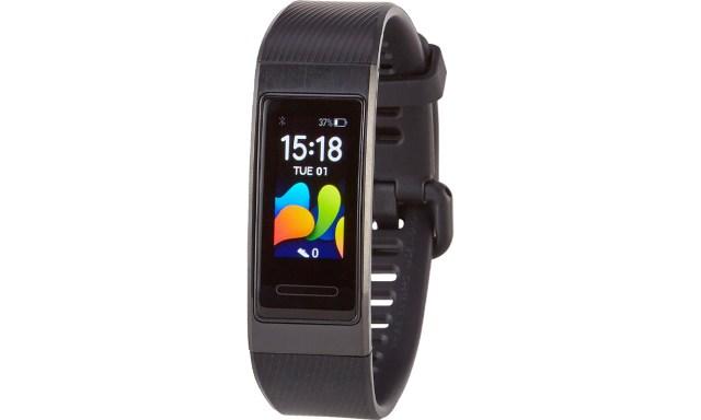 Huawei Band 4 Pro fitness tracker